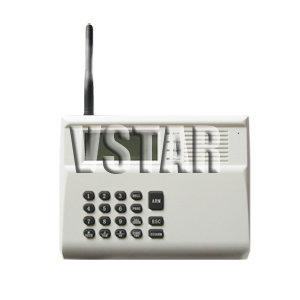 gsm intelligent wireless burglar alarm system user manual