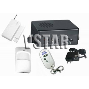 gsm wireless home emergency alert system