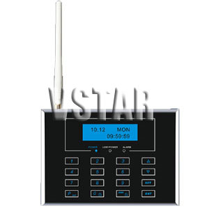 household integrated gsm control panels alarm access