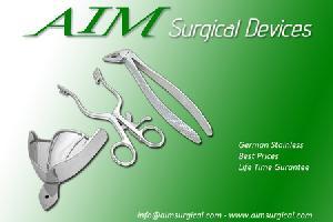 kliniki instrumenty