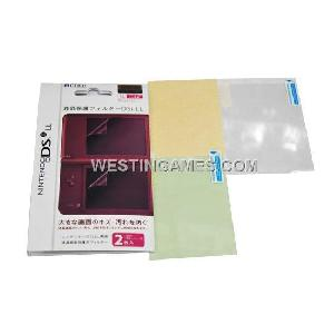 screen protector ndsi ll xl 2