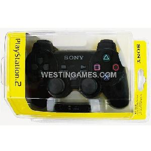 wireless controller joypad sony ps2