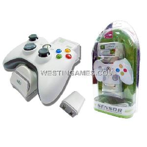 xbox 360 sensor charge station controller