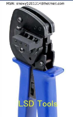 crimping tool mc4 solar connector 2546b crimper