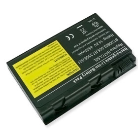 laptop battery batcl50l batbl50l8 acer travelmate290