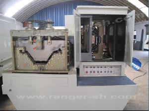 mic 240 k span forming machine curving roof panel