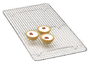 cake cooling rack tray