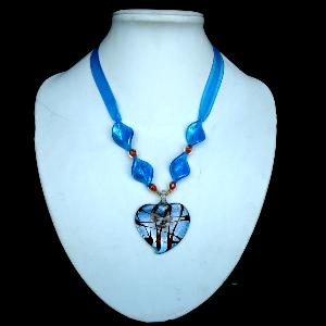 whoelsale murano glass necklace