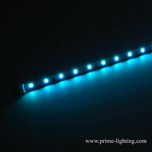 smd5050 led rigid strip light strips