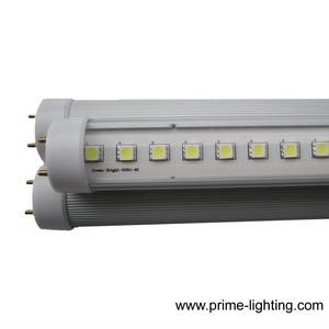 smd5050 led t8 tube lights tubes