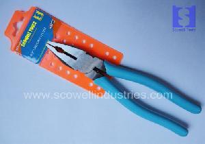 tools 8 5 linesman plier