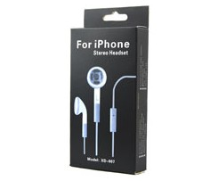 earphone microphone apple