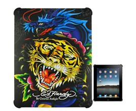 ed tattoo hard case cover ipad