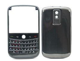 housing cover keypad metal blackberry bold 9000