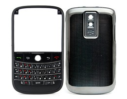 housing cover keypad metal blackberry bold 9000 nad