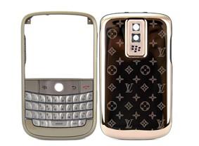housing cover keypad blackberry bold 9000