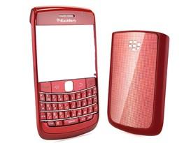 housing faceplate cover keypad metal dot battery blackberry bold 9700 9020