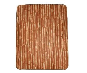 ipad leather case wooden pattern