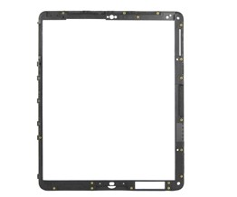 ipad wi fi lcd screen supporting frame middle chassis