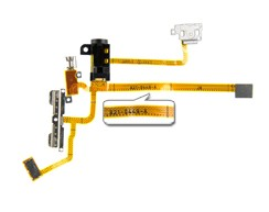 iphone 2g headphone jack flex
