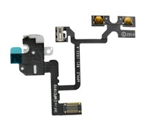 iphone 4 earphone jack flex cable oroginal