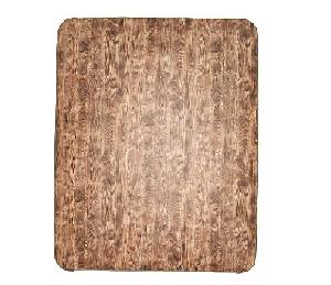 protect ipad wooden pattern leather case
