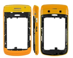replacement blackberry bold 9700 9020 onyx housing middle frame ferrari