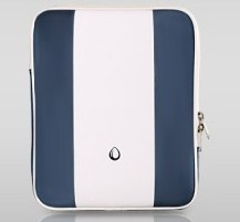 grade ipad case blue vip