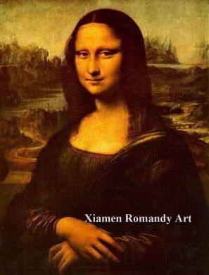 oil painting masterpiece reproduction romandy art