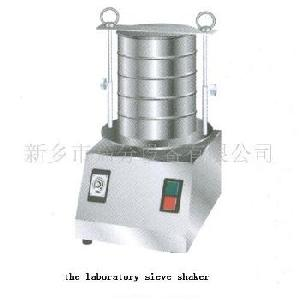 lab examinations sieve shaker particlep analysising instrument test