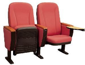 theatre church seating