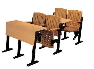 training desk chair school furniture