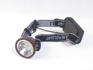 powerful 3w led headlamp