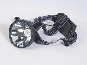 rechargeable 3w led headlight