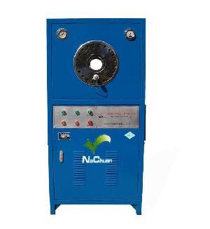 hose crimping machine ncky 250b g