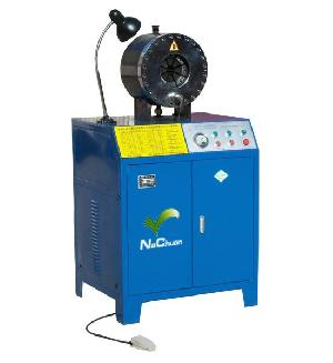 hose crimping machine ncky 300bs