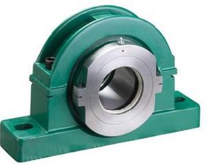 sized split roller bearings thb