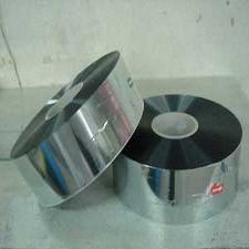 bopp zn al metalized capacitor film