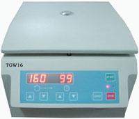 tgw16 table micro centrifuge