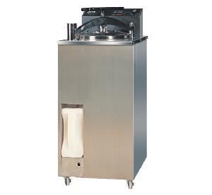 vertical sterilizer yxq ls 100a