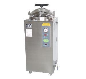 vertical sterilizer yxq ls 100sii