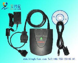 honda diagnostic system kit hds