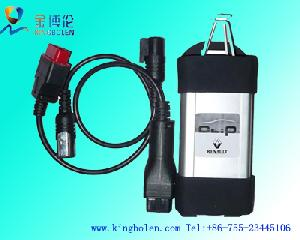 renault clip diagnostic interface v96