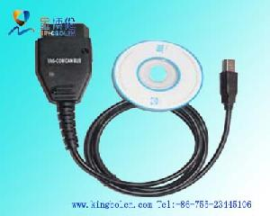 vag interface v812 4