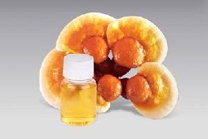 reishi spore oil softgel