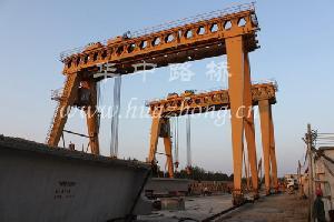 gantry crane electric hoist
