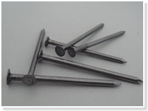 iron wire nail umbrella roofing