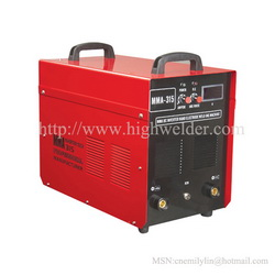 dc digital display mma welding machine welder 315 400 500
