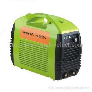 inverter dc mma welding machine welder 200 180 160n c1