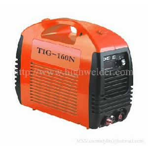 inverter dc tig welding machine welder 200 180 160n c1